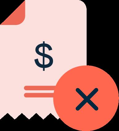 Impago de facturas